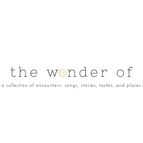 the wonder of (1)