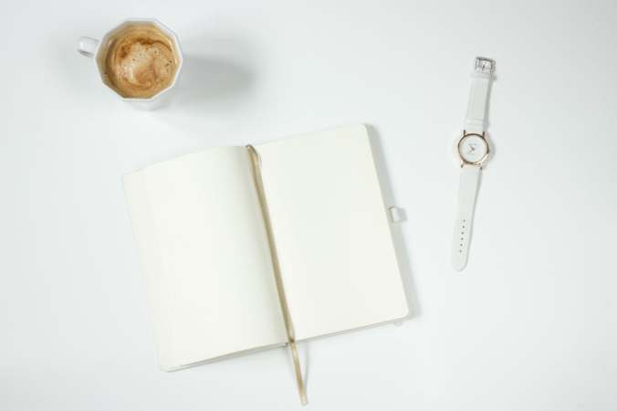 coffee-notebook-watch-work-desk-162593